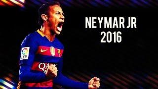 Neymar Jr 2016 ● Sorry ● Neymagic Skills & Goals | HD