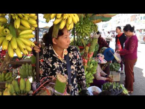 Country Foods, Top Asian market Street Food, Life In Market, Cambodian Market Street Food