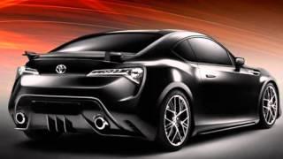 2017 Toyota Celica Review