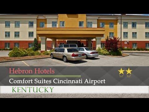 Comfort Suites Cincinnati Airport - Hebron Hotels, Kentucky