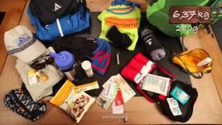 Wie packe ich meinen Wander-Rucksack richtig