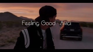 Hi! this is feeling good avicii version! what next song you want? comment! i hope enjoy it! social media^^ twitter: https://twitter.com/julessmusic sound...