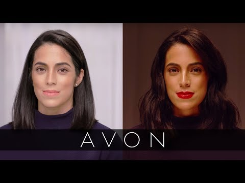 How to Take Your Contour from Day to Night  | Avon