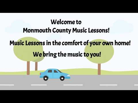 Monmouth County Music Lessons
