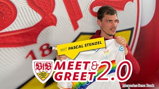 VfB Meet and Greet 2.0 powered by Mercedes-Benz Bank | Vol. 2