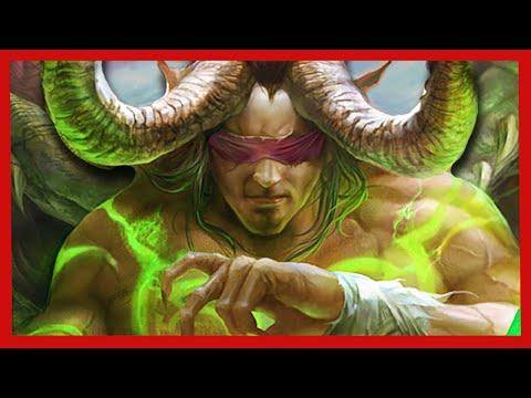 Demon Hunter - World of Warcraft Roleplay Guide