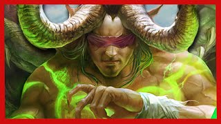 Top 10 Strongest Artifacts in World of Warcraft