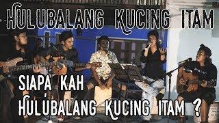 Hulubalang Kucing Itam Band Profile