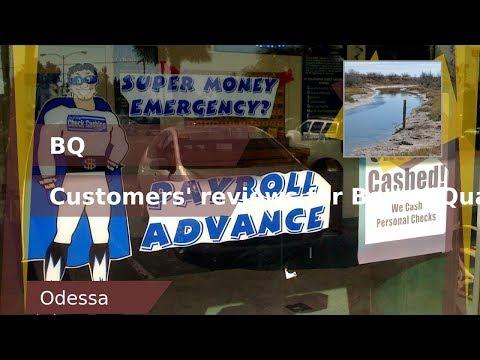 BQ Experts|Consumer Credit|Odessa Texas|Monitor Identity Theft|Believe in
