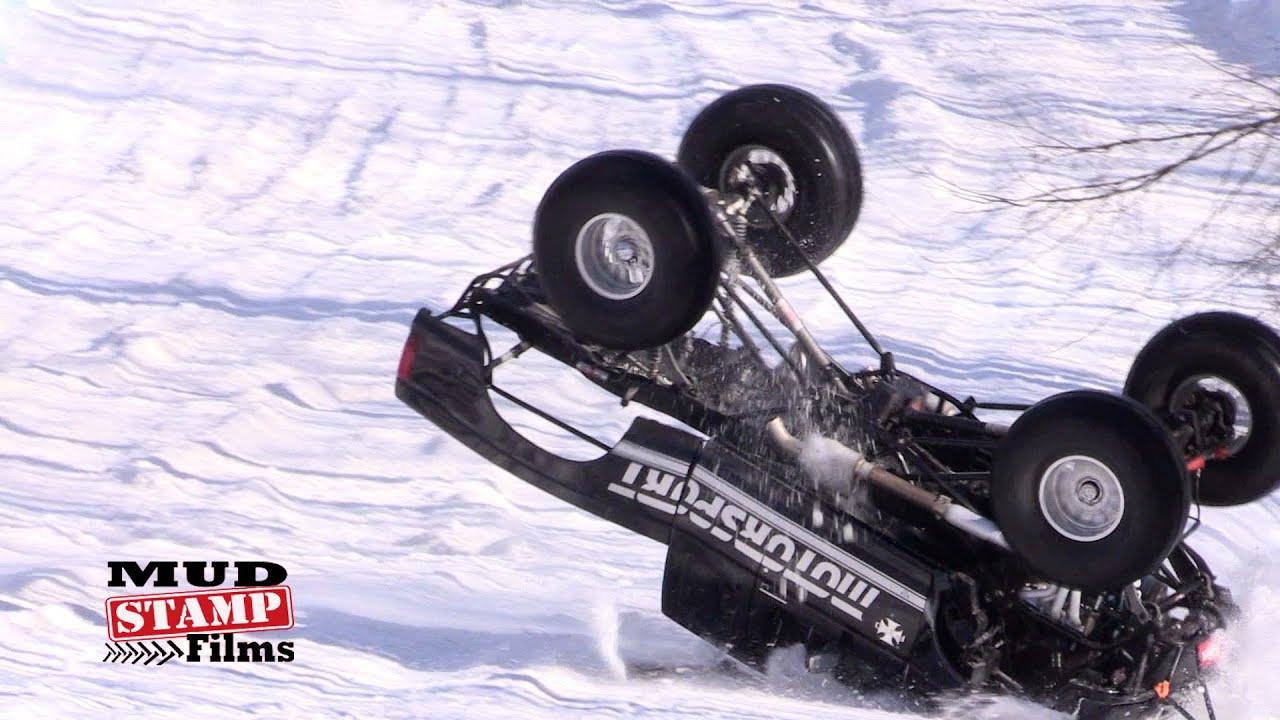 Schuss Mountain Snow Challenge