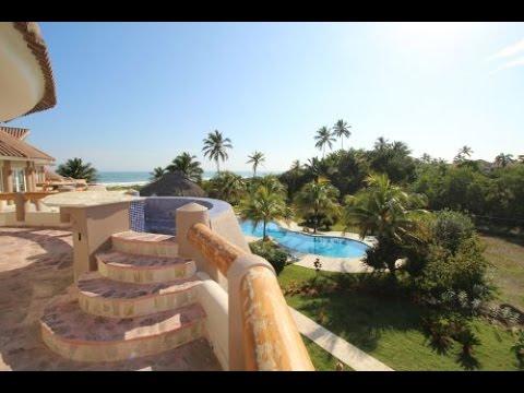 Luxury beachfront condos and penthouses in Cabarete