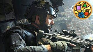 Reimagining Warfare | Sacred Symbols: A PlayStation Podcast, Episode 49