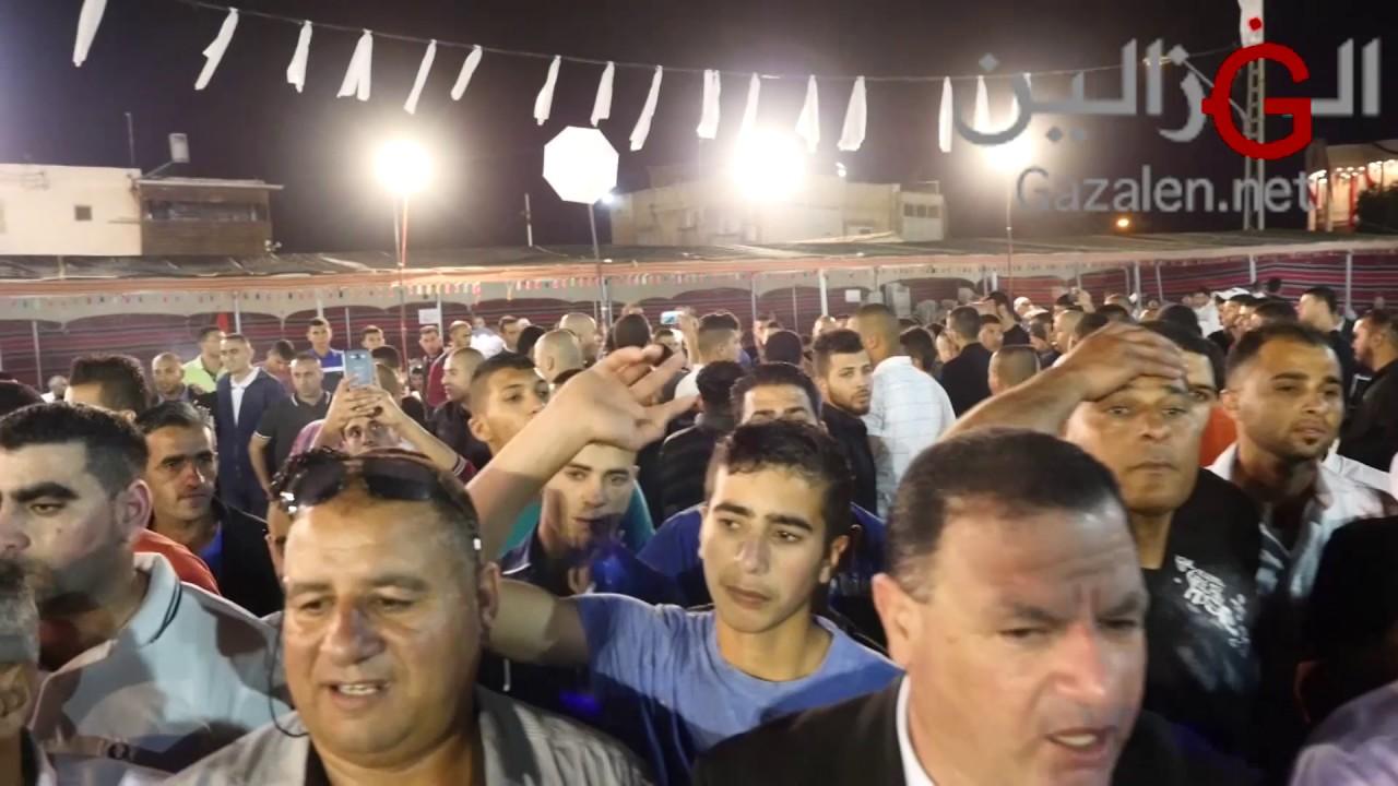 دحية القريناوي رهط  ابو الأمير عصام عمر وصهيب عمر