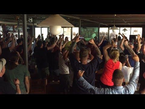 Pokalauslosung | Vereinsheim BFC Dynamo – Gegner: FC Schalke 04