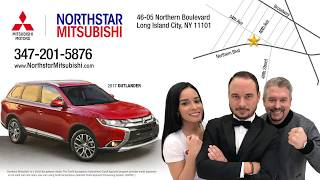 Who's Your Favorite Car Dealer? Northstar Mitsubishi | 46-05 Northern Blvd Long Island City