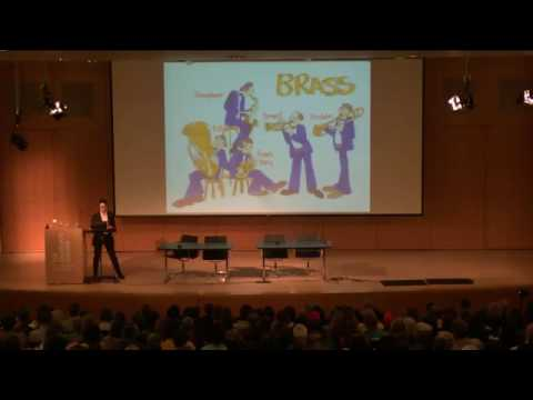 Queers & Comics: A Keynote with Alison Bechdel