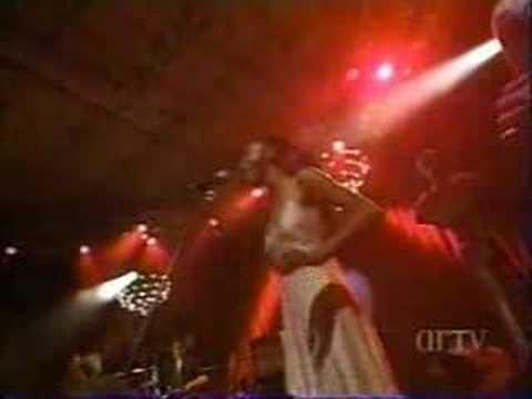 Jean Leloup - 1990 (Live)