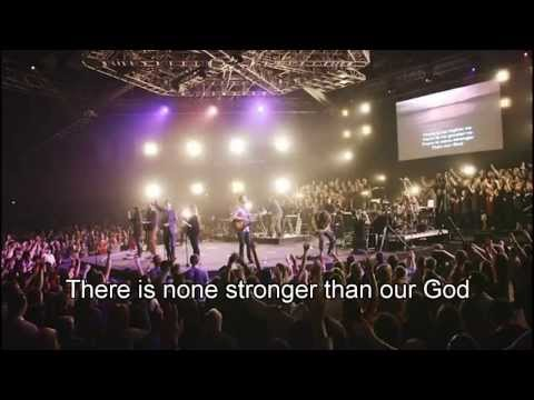 Strong God - New Life Worship (with Lyrics) New 2013 Best Heavenly Worship Song