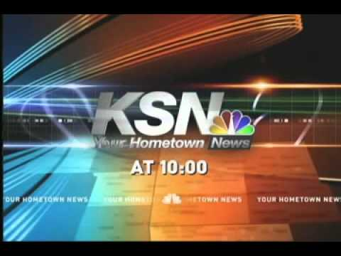 KSNF Weekday 10PM Open