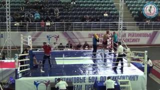 Чемпионат Казахстана по Кикбоксингу(, 2016-03-27T14:24:51.000Z)