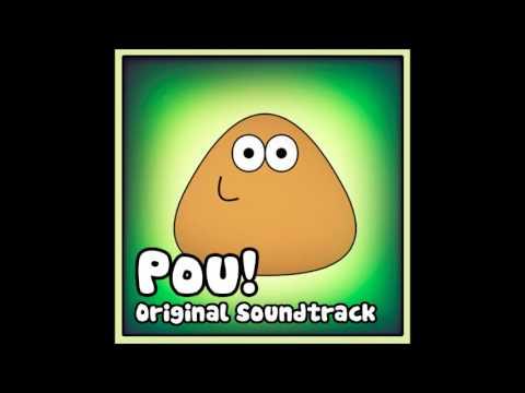 Pou OST - Pou Popper Stage