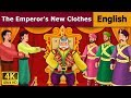 Emperor's New Clothes in English | Story | Fairy Tales in English | English Fairy Tales