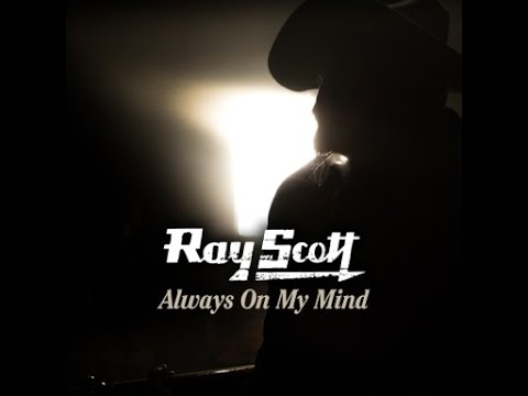 Watch Ray Scott Cover Willie Nelson's Definitive 'Always on My Mind'