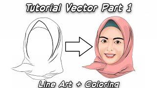 Tutorial Vector Part 1 di Infinite Design Pro Android