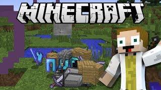 [GEJMR] Minecraft - UHC Run - nejvíc epická bitva! ⚔️