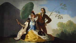 Quitasol 3D Goya by JHormigos