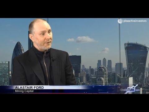 "Randgold-Barrick merger ""broadly positive"" - Mining Capital's Alastair Ford"