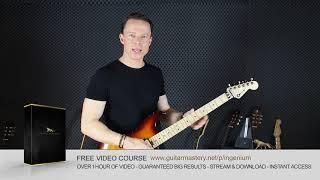 Baixar Metronome practice can hurt you - Guitar mastery lesson