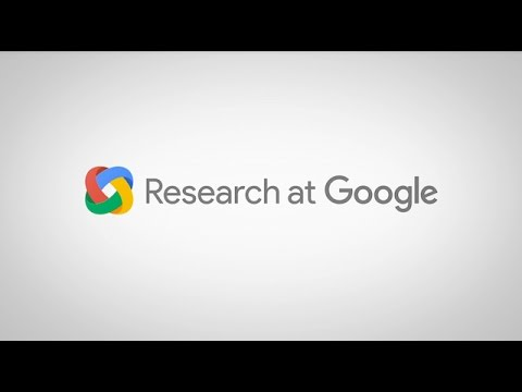 Working at Google - What is Research at Google?