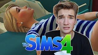ZIJ DOEN HET IN HET OPENBAAR MET ELKAAR - The Sims 4 #213