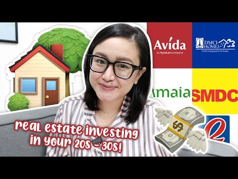 Real Estate Investing in Your 20s to 30s! ✨ (things u need 2 know b4 u buy 💸) | Tita Talks 🍵