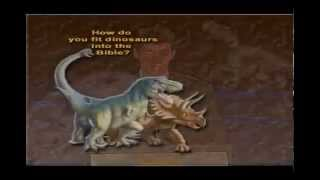 Dinosaurs & The Bible | Dr. Jason Lisle | Astronomer & Creationist