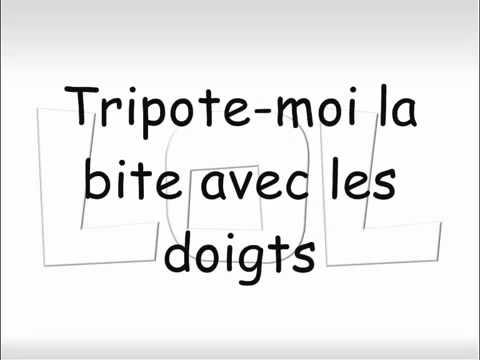 La p'tite Huguette chansons paillardes.mp4