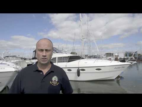 Swanwick Used Boat Show Special From Motor Boat & Yachting