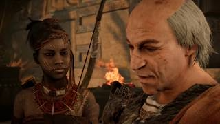 Assassin's Creed: Истоки - мысли. Короткий предварительный обзор