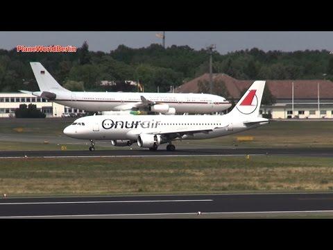 Onur Air *white livery* Airbus A320 [ex Bulgaria Air]