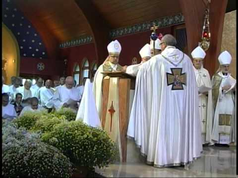 Our Lady of Lebanon Basilica Consecration & Dedication