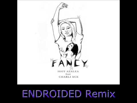 Iggy Azalea - Fancy ft Charli XCX (Endroided Remix) [FREE DOWNLOAD]