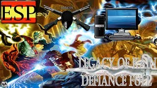 Descargar e instalar Legacy of Kain Defiance Full español pc