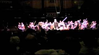 Nigel Kennedy, Orchestra of Life, Summer part 1