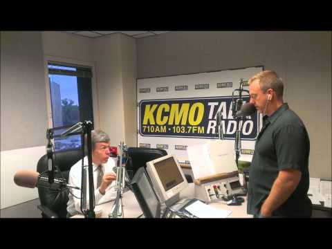 KCMO: Senator Blunt Stops By Greg Knapp's Morning Show To Discuss ObamaCare 5/28/13