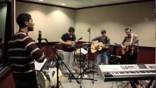 Glorious Christ - Acoustic Version [Sovereign Grace Music]