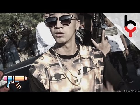 Mc Killer - VALE MIA (Official Video) Totoy el frio x Ch12 x Dante Damageklan