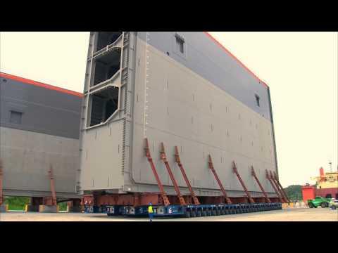 China to Build a Rival to Panama Canal | FT Worldиз YouTube · Длительность: 4 мин7 с