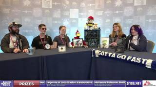 Mario Kart 64 By Abney317 In 28:09   Sgdq2017   Part 98