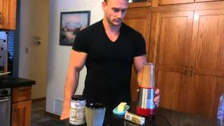 Burn Fat with Coffee: Easy Drink Recipe- Thomas DeLauer